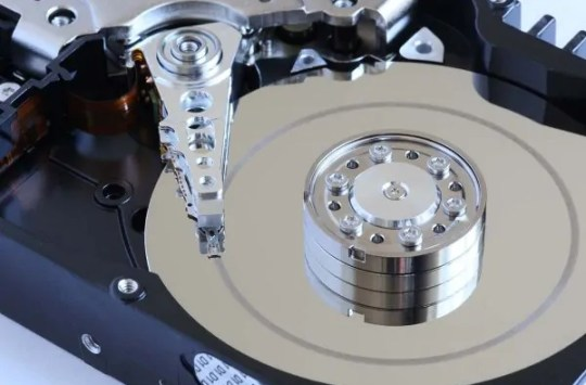 partitions-hard-disk