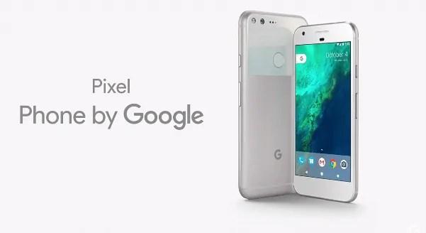 Hisa za ALPHABET zafunja rekodi ya bei kutokana na Simu za Google Pixels