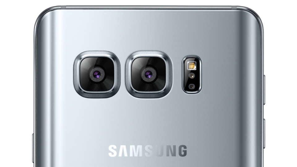 Segera Rilis? Samsung Galaxy S8 Dibenamkan Kamera Ganda, Sensor Iris serta Kamera Selfie 8MP