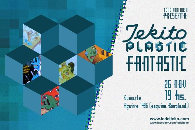 flyer-TEKITO PLASTIC FANTASTIC-01