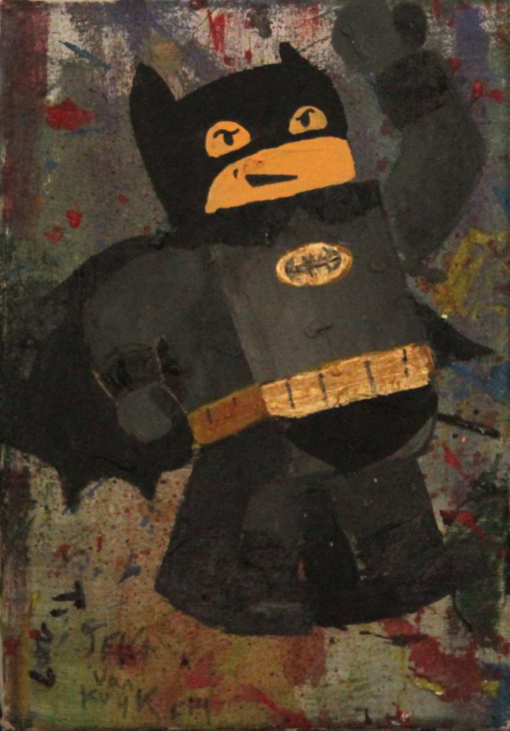 batman 12x25 2014
