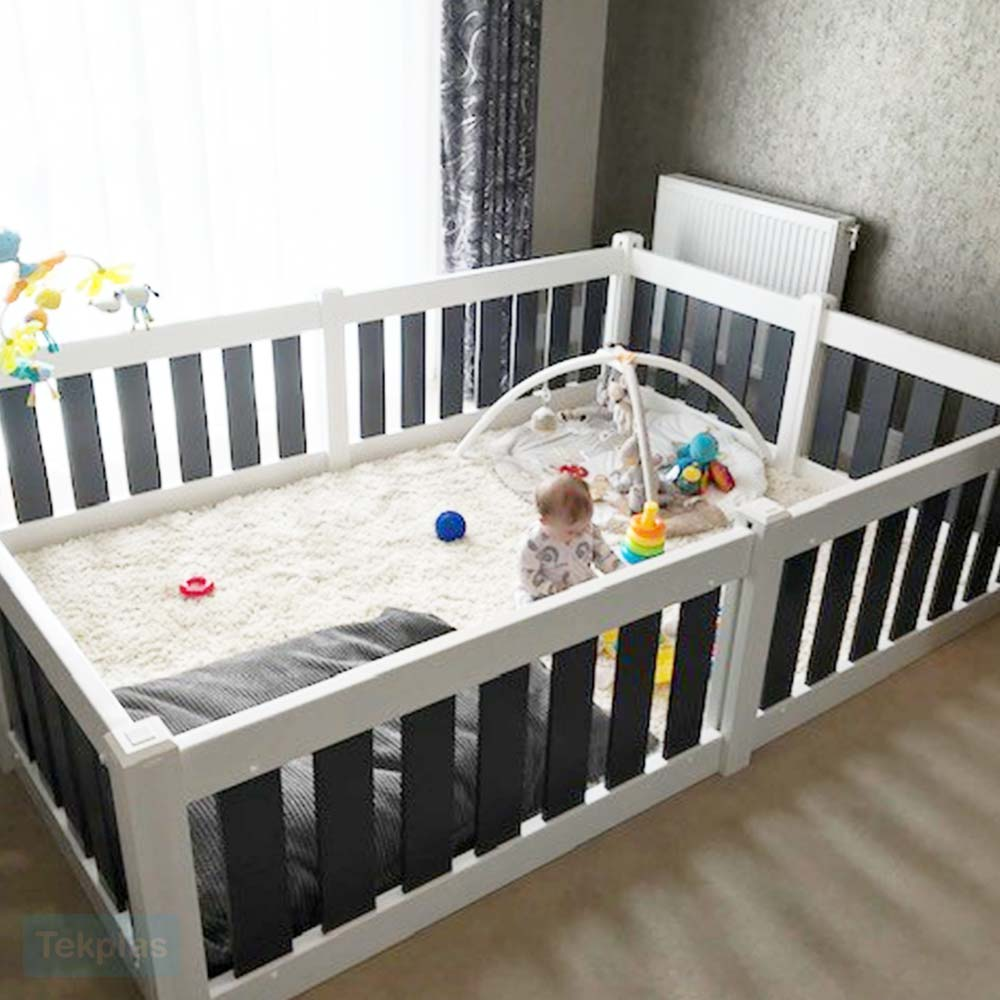 Baby Playpen Height Baby Playpen And Toddler Playpen Multicoloured Baby