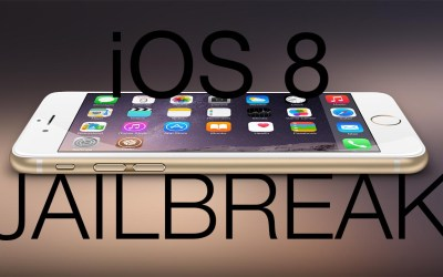How To Jailbreak iOS 8 (iPad Air 2, iPad Mini 3 iPhone 6, & 6+) Untethered