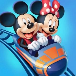 DisneyMagicKingdoms