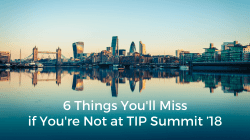 Sleek Below Are Things You Will Miss If Not At This Things Miss If Not At Tip Summit 2018 Telecom If You Will It It Is No Dream If You Will N I Do Melodime