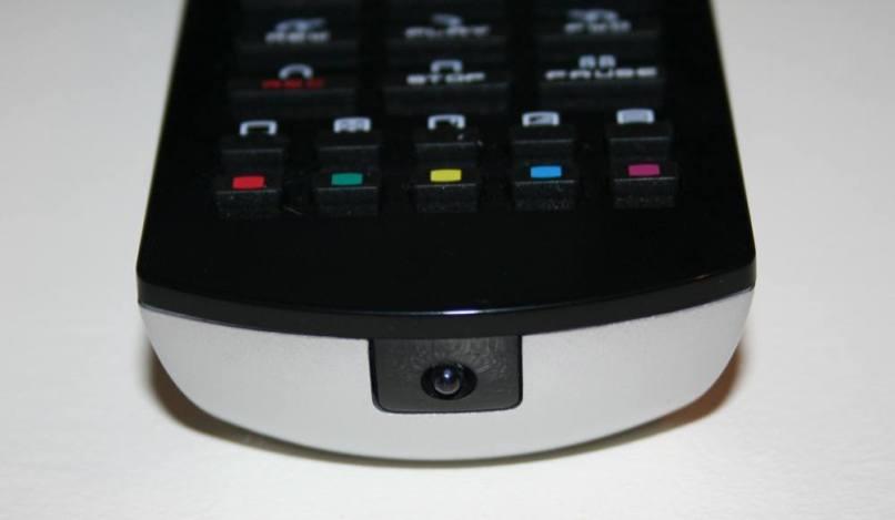 telecommande universelle domotique