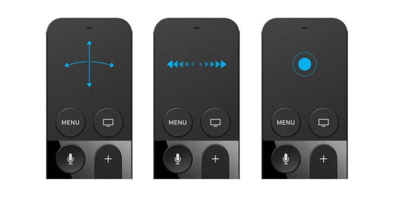 apple remote2.0