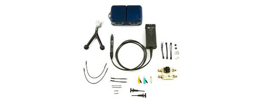 digital serial analyzer oscilloscope