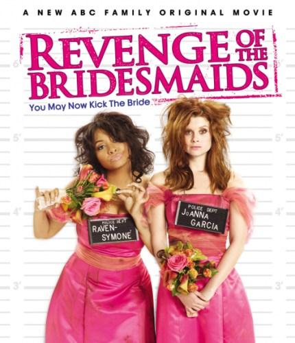 Título : Revenge of the Bridesmaids