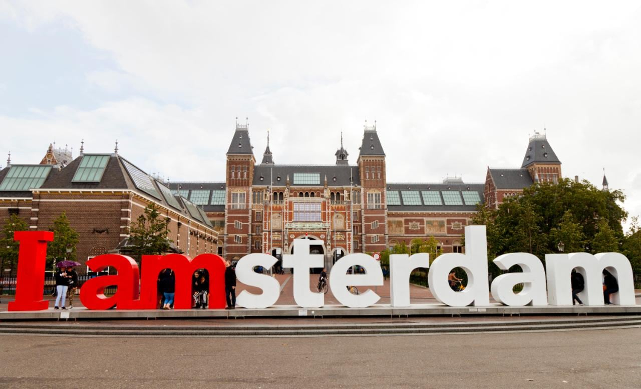 T Mobile Shop Amsterdam Amsterdam Mapped The World 39s Best And Worst Tourism Slogans