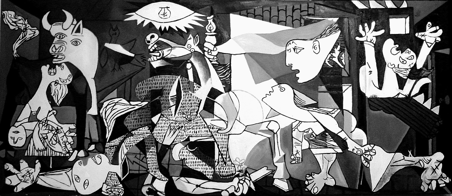 Guernica A Haunting Tour Of The Basque Town That Defied Its Past