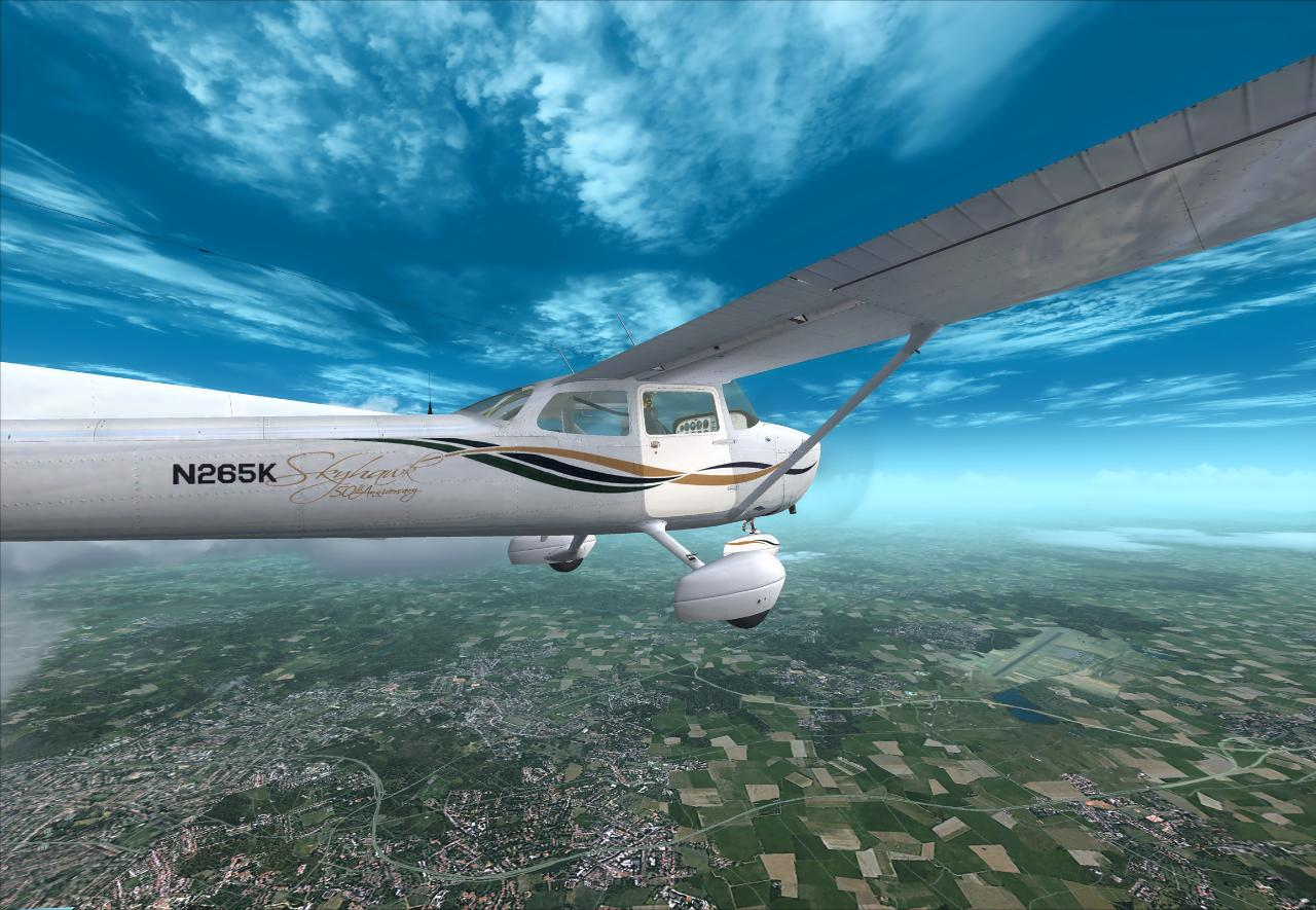 Cessna Plane Introducing The Most Popular Plane Ever Built