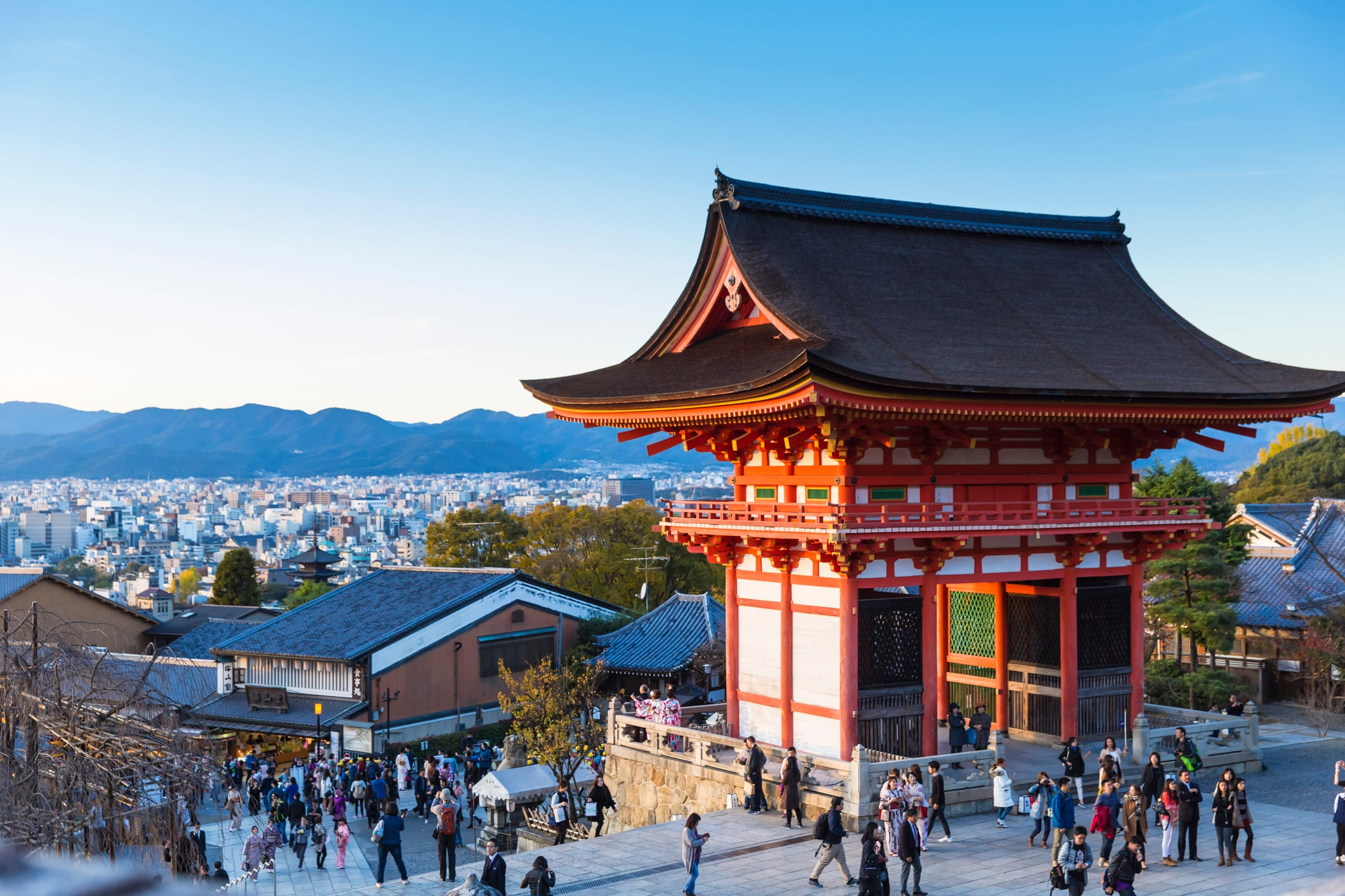 2018 Travel Hotspots How Japan Became The World S Fastest Growing Travel Destination