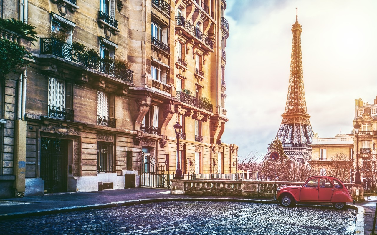 Boutique Free Tours Is It Safe To Visit Paris This Weekend