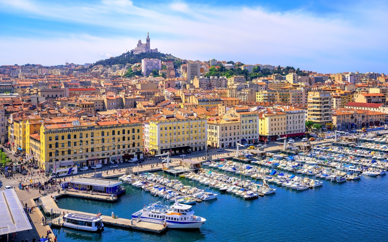 Les Buffets Du Vieux Port Marseille The Best Things To Do In Marseille Telegraph Travel