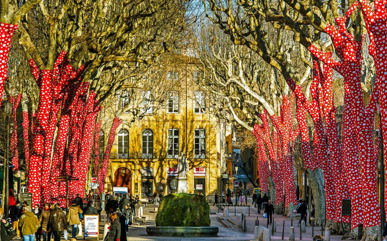Booking Salon De Provence 36 Hours In Aix En Provence