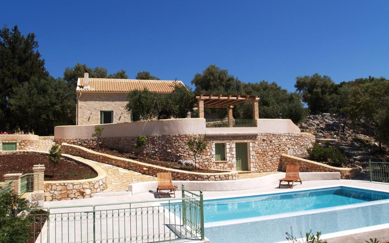 Holidays Villas Greece Summer Holidays Guide Villas