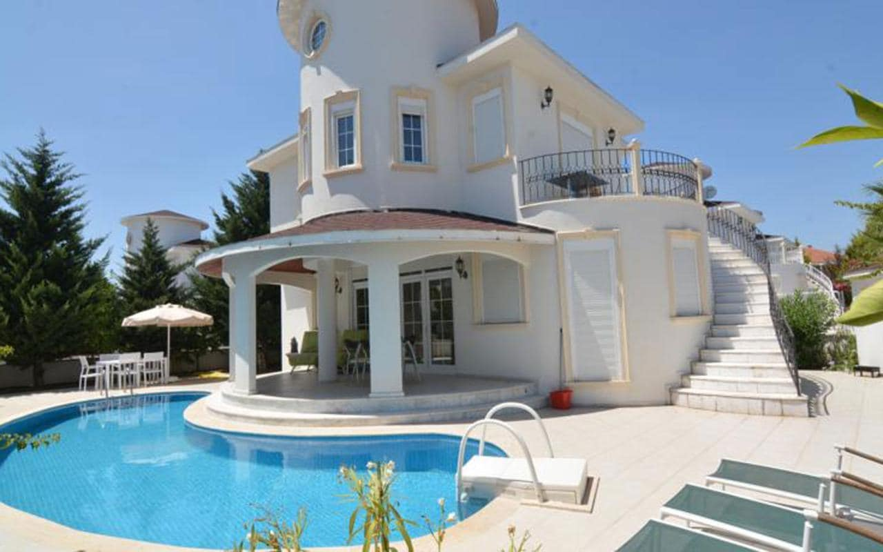 Holidays Villas Turkey Summer Holidays Guide Villas