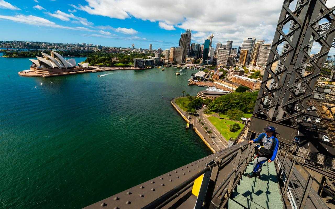 Cheap Accommodation In Parramatta Sydney Harbor Bridge Of Oceania Check Out Sydney Harbor