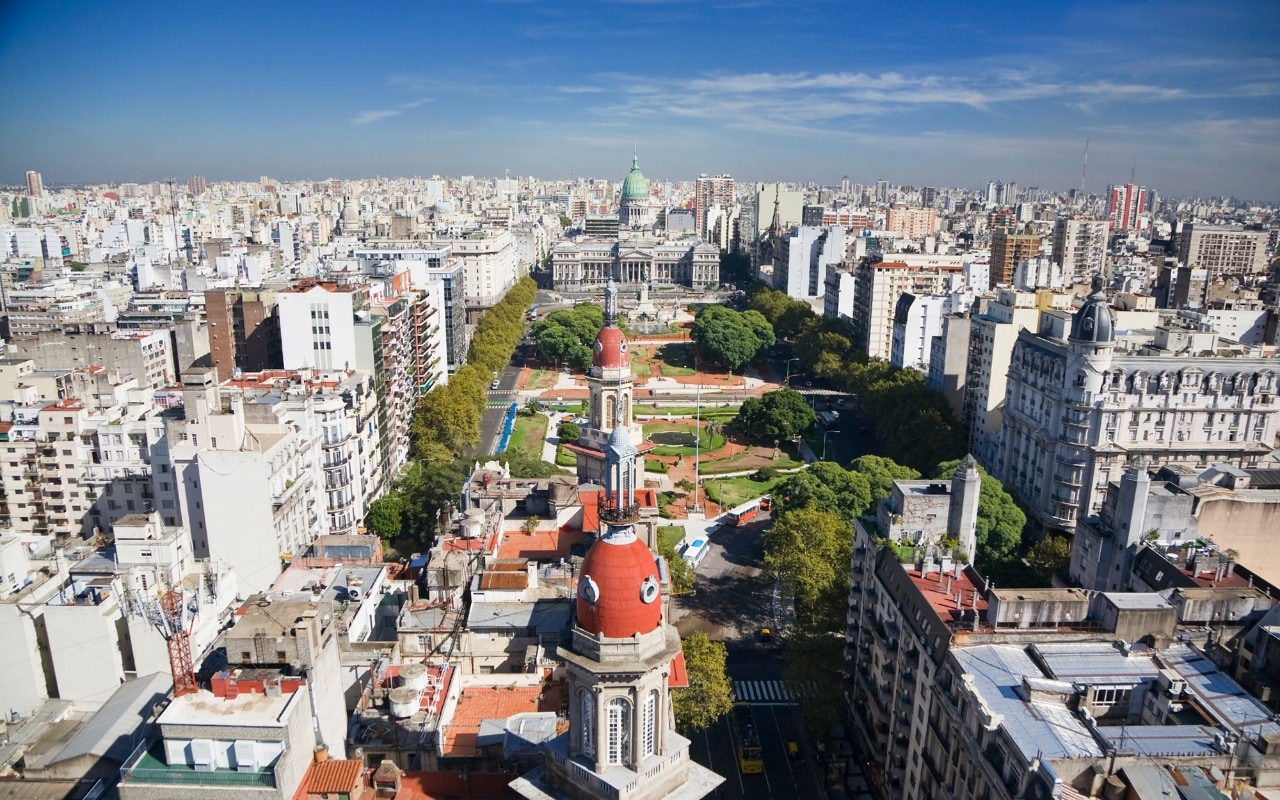 Arte Moderno Translation Things To Do In Buenos Aires Telegraph Travel