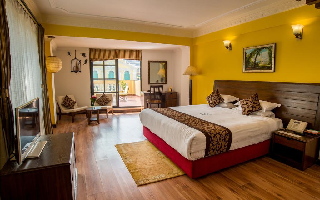 Hotel Guest House Kathmandu Guest House Hotel Review, Nepal | Travel