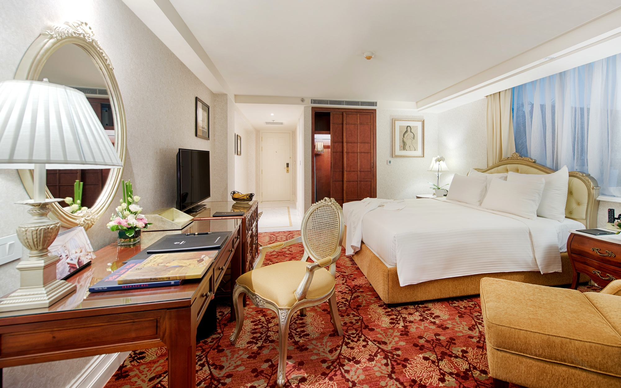 Hanoi Hotel Best Hotels In Hanoi Telegraph Travel