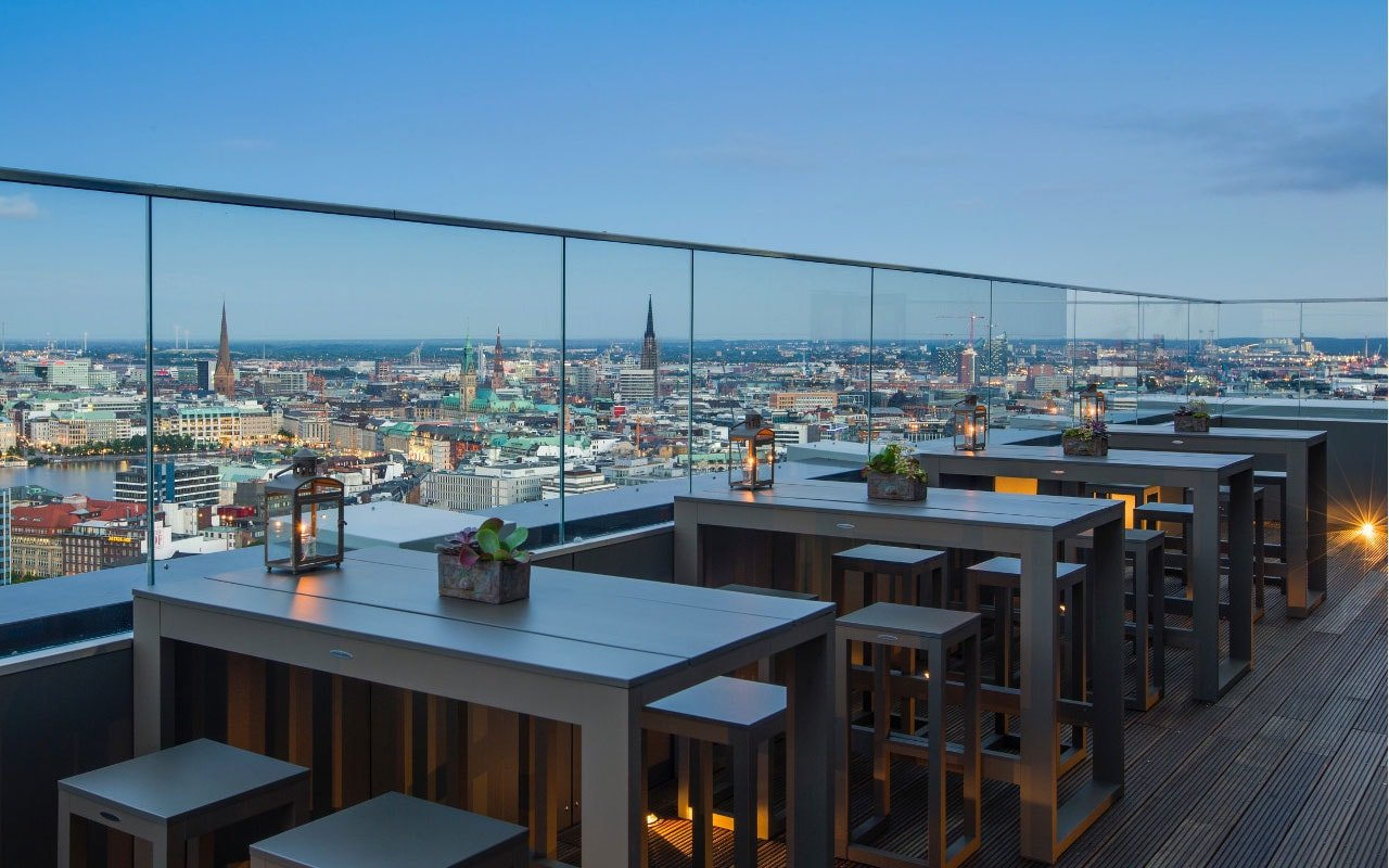 East Hotel Hamburg Best Hotels In Hamburg | Telegraph Travel