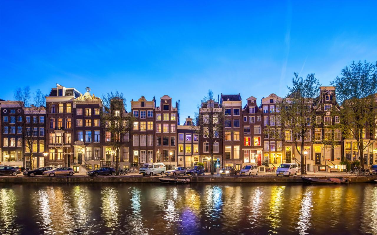 T Mobile Shop Amsterdam Amsterdam Where To Stay And What To Do In Amsterdam Telegraph Travel