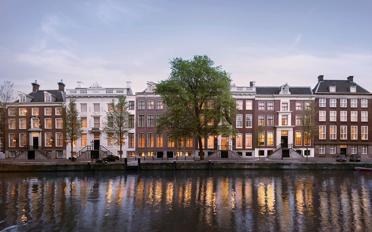 T Mobile Shop Amsterdam Amsterdam Top 10 The Best Canal Hotels In Amsterdam