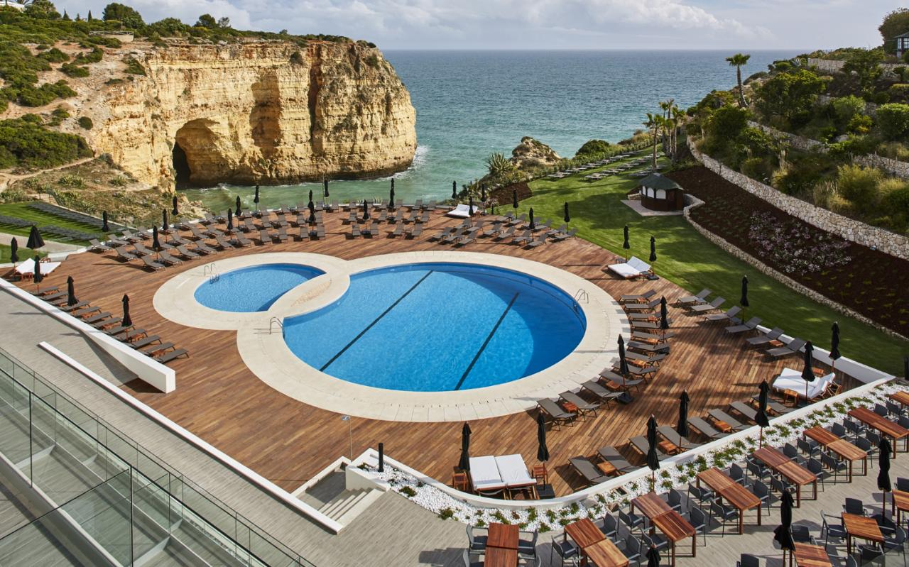 Hotel Tivoli Lagos Parking Wanted The Perfect Family Holiday Two Algarve Hotels Are Put To