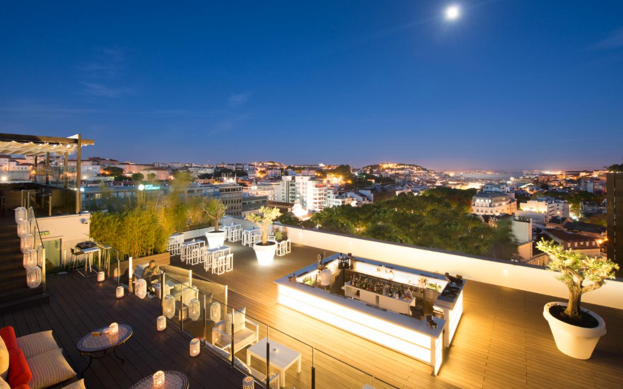 Tivoli Hotel In Lisbon Portugal Top 10 The Best Hotels In Lisbon City Centre Telegraph Travel