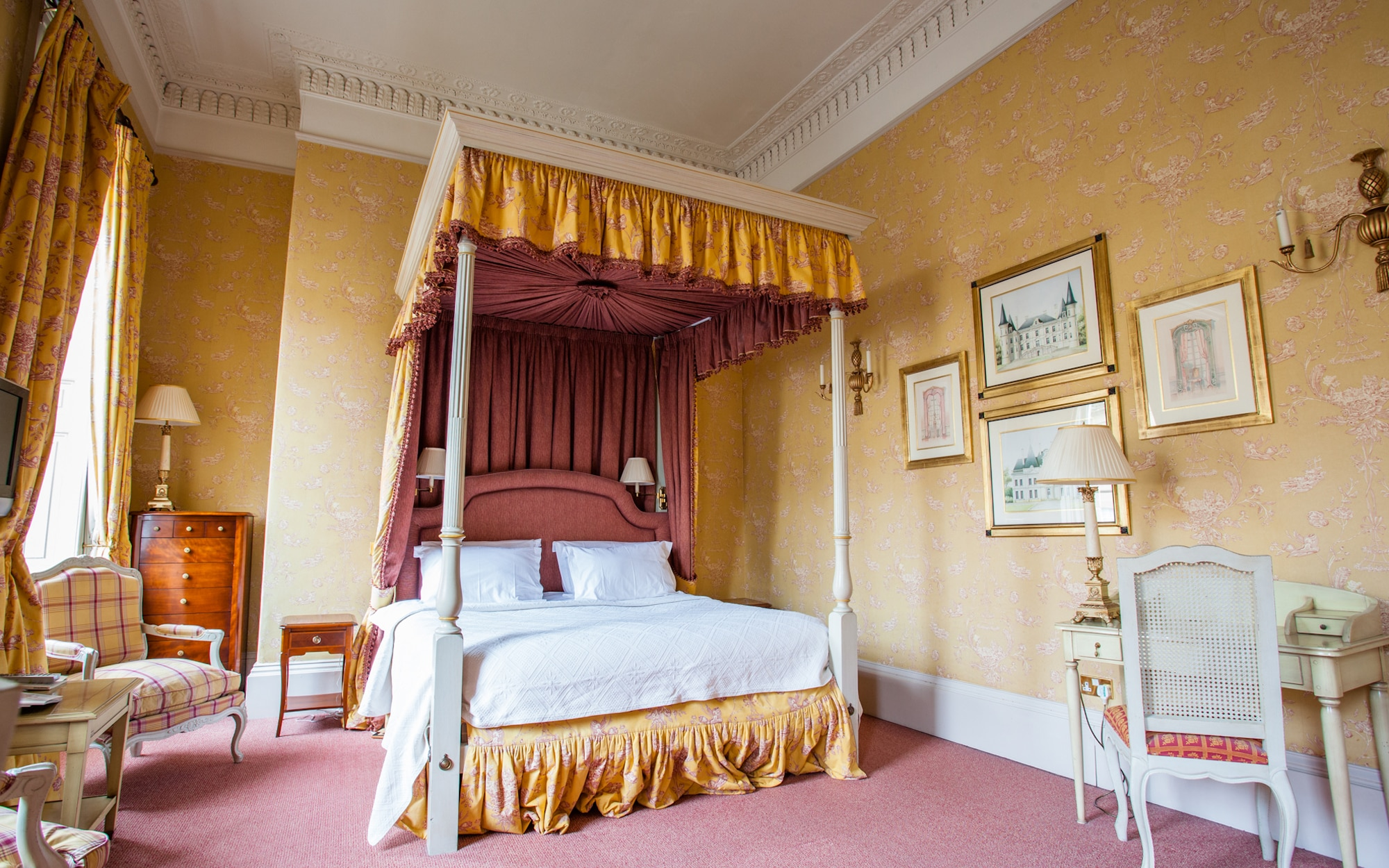 Bed And Breakfast Bath Uk Dukes Hotel Review Bath Travel
