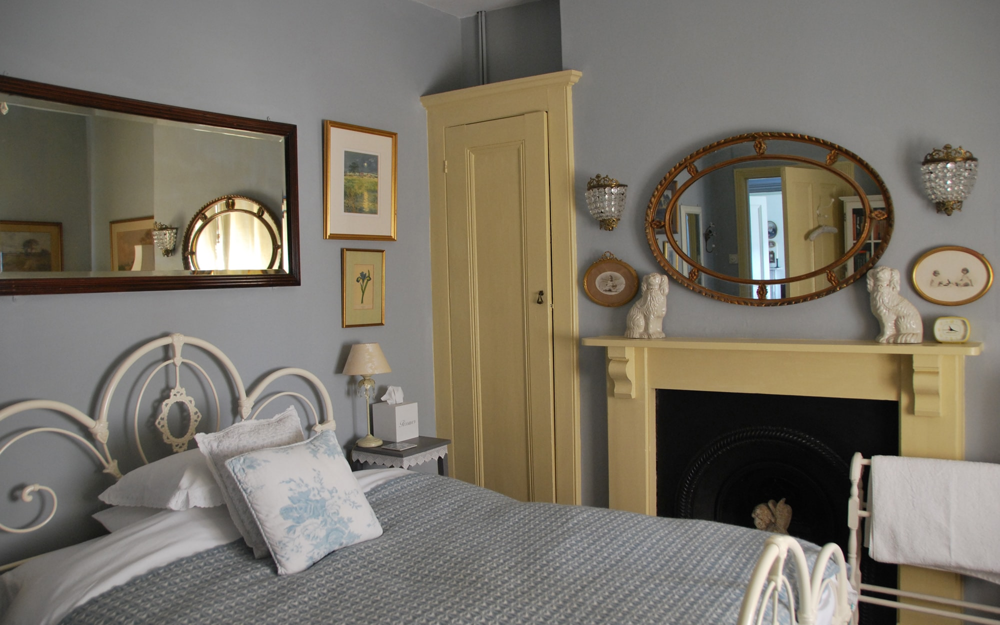 Bed And Breakfast Petersfield Hampshire Best Hotels In South Downs Telegraph Travel