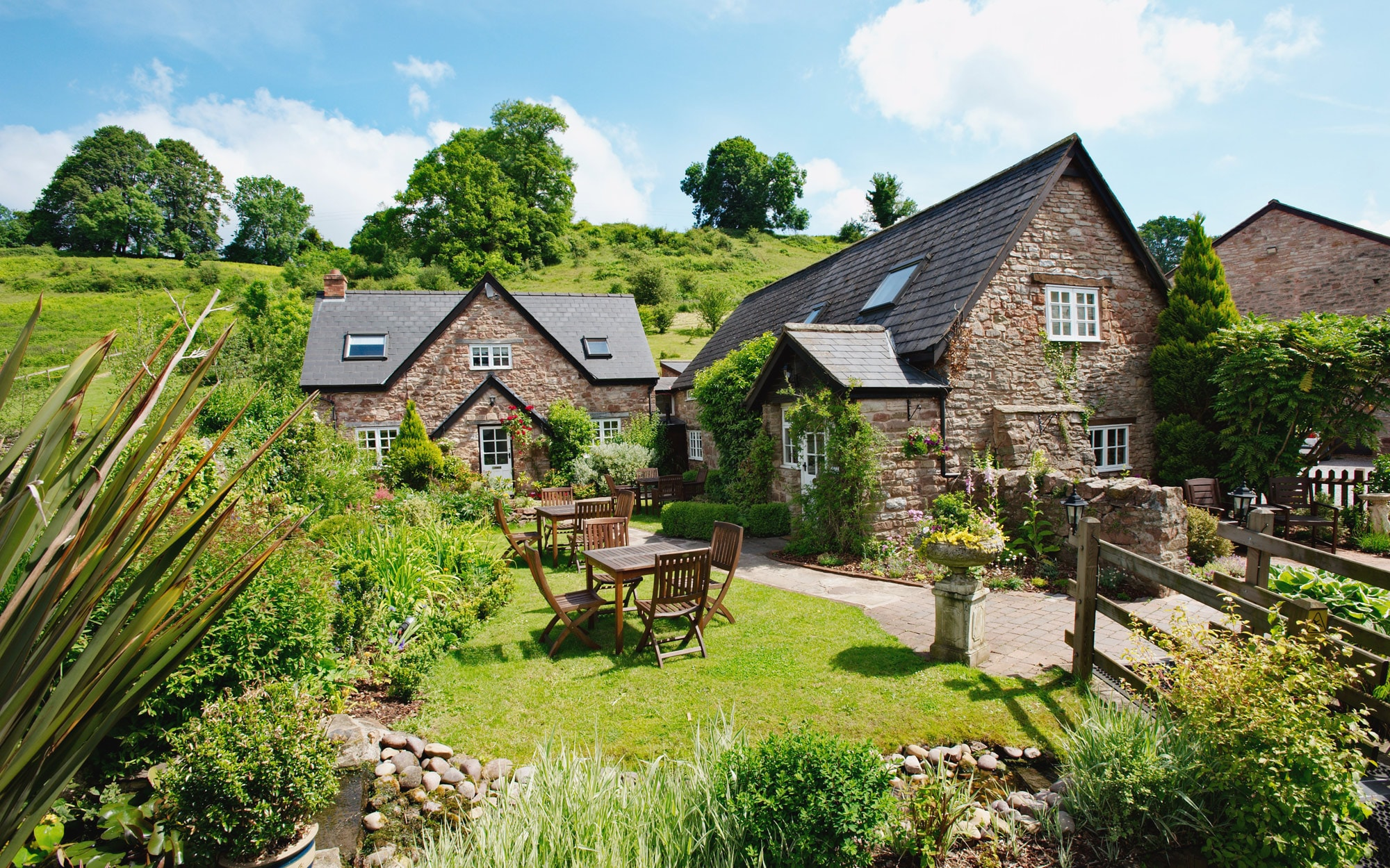 Farmhouses For Sale Uk Tudor Farmhouse Hotel Review Gloucestershire Travel