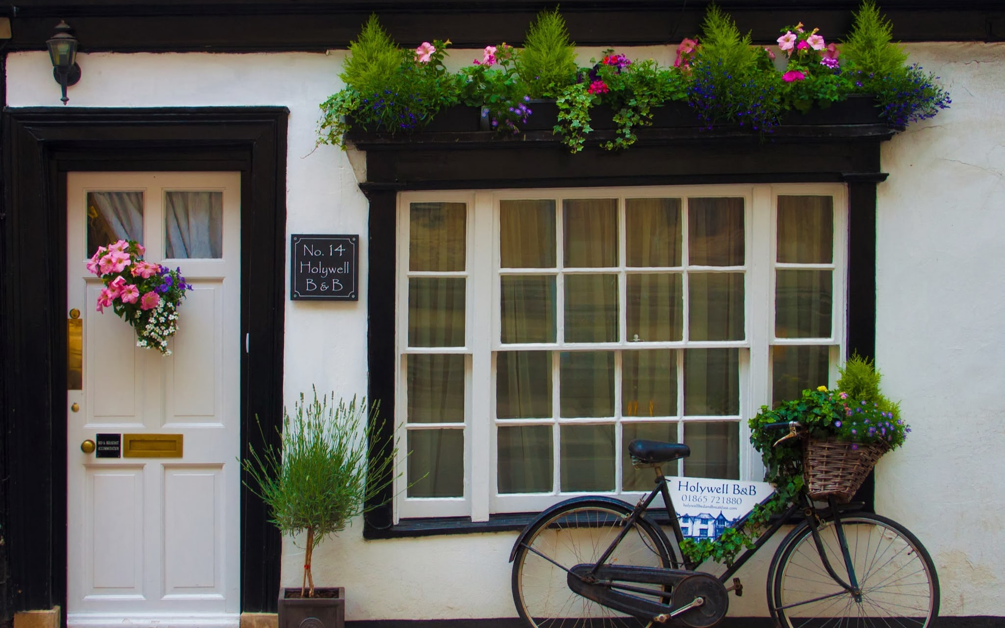 Bed And Breakfast Near Oxford Best Hotels In Oxford Telegraph Travel