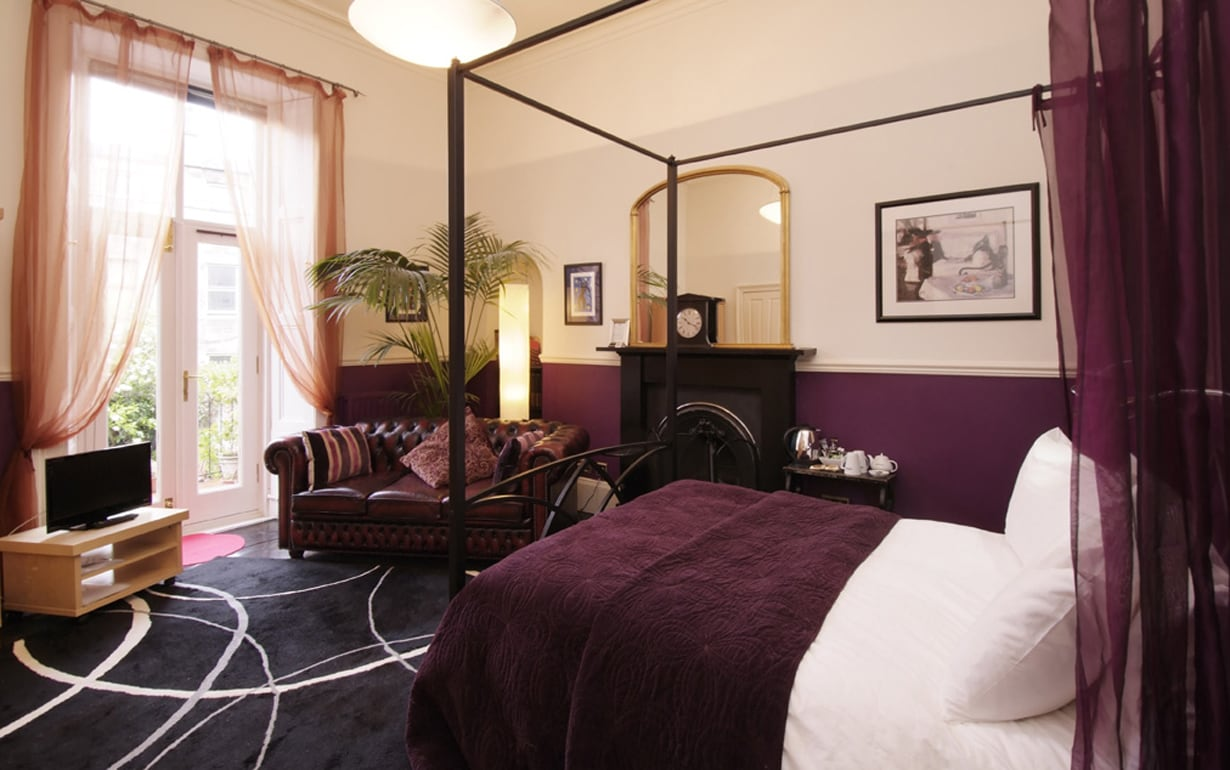 Hotel Guest House Southside Guest House Hotel Review, Edinburgh | Travel