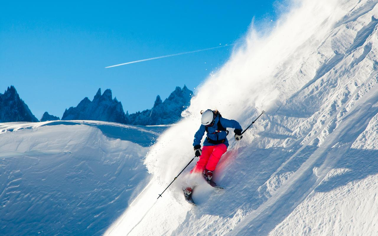 Cash Pool Pfronten The Best Resorts For Late Season Skiing