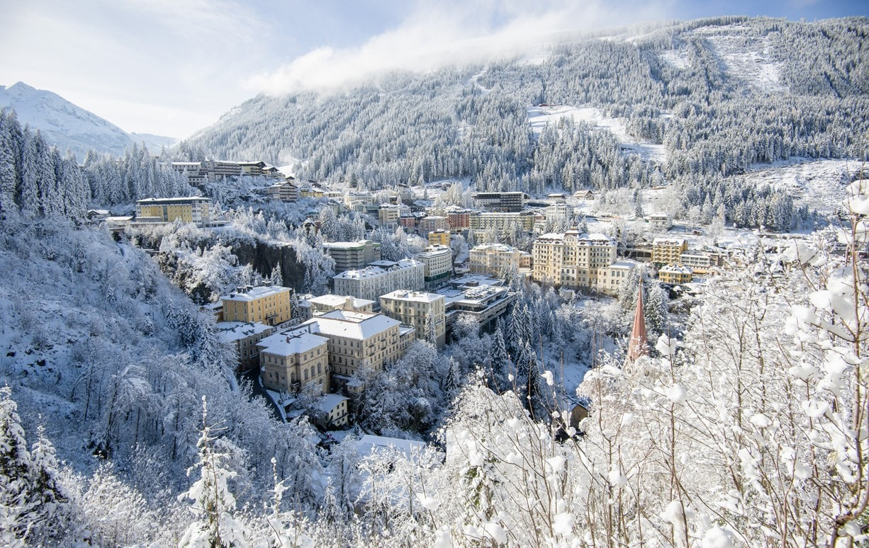 Ski Bad Gastein Resort Guide Telegraph - Bad Gastein