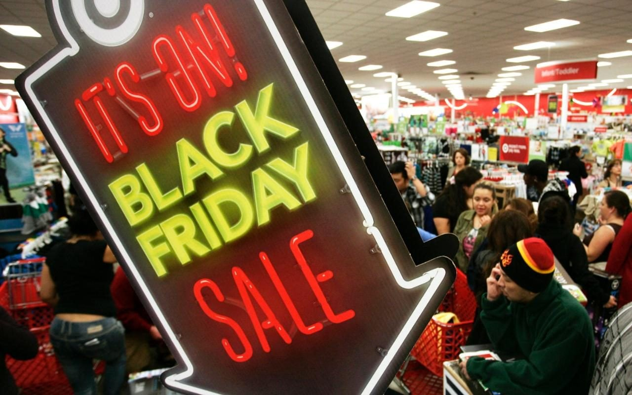 Www Black Friday Are The Black Friday Sales Worth It And Are The Deals Real Or A Con