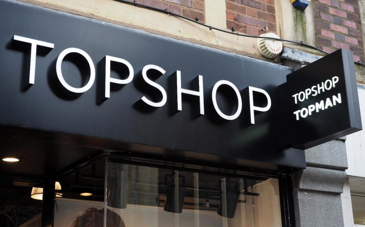 Black Friday Shop Topshop Black Friday And Cyber Monday Deal Predictions