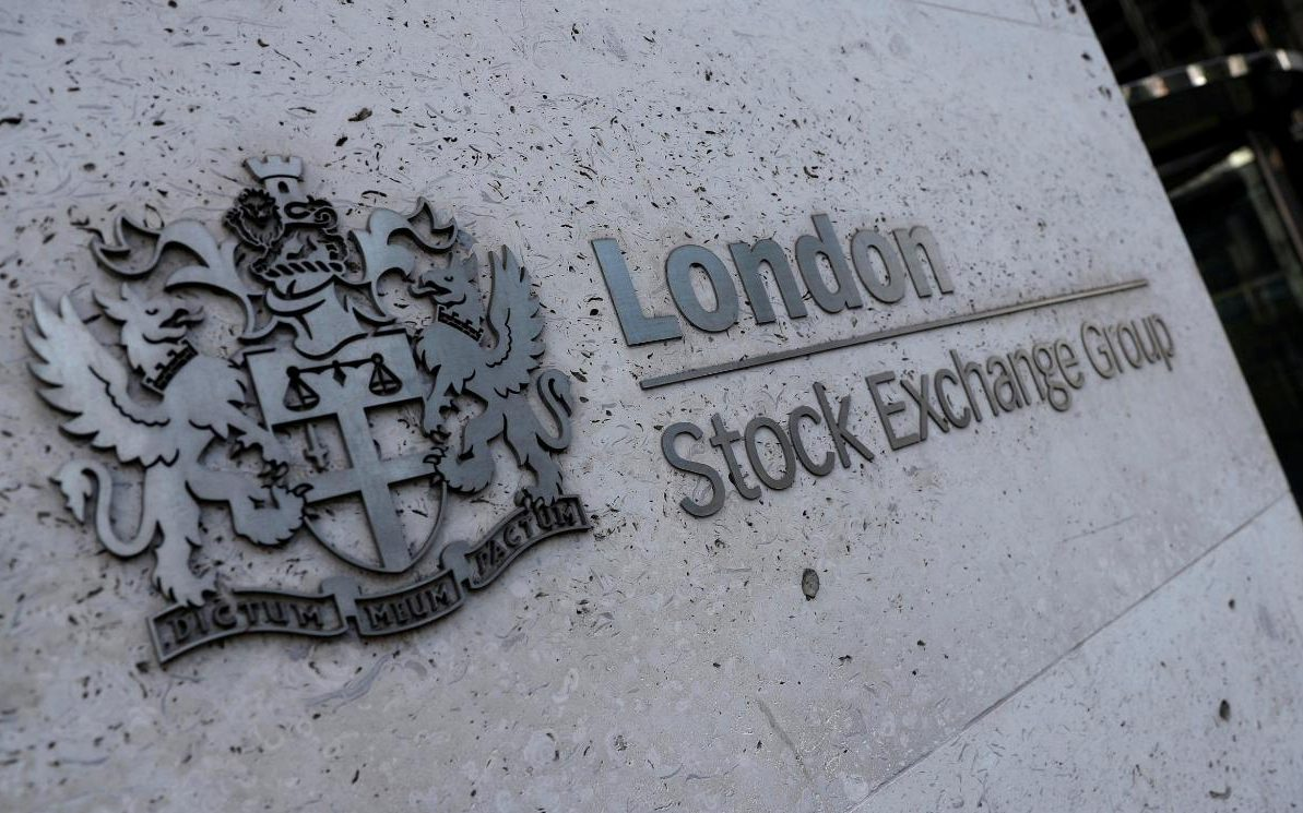 Asian Stock Markets Live Update Hong Kong Exchange Tables Shock 30bn Bid For London Stock