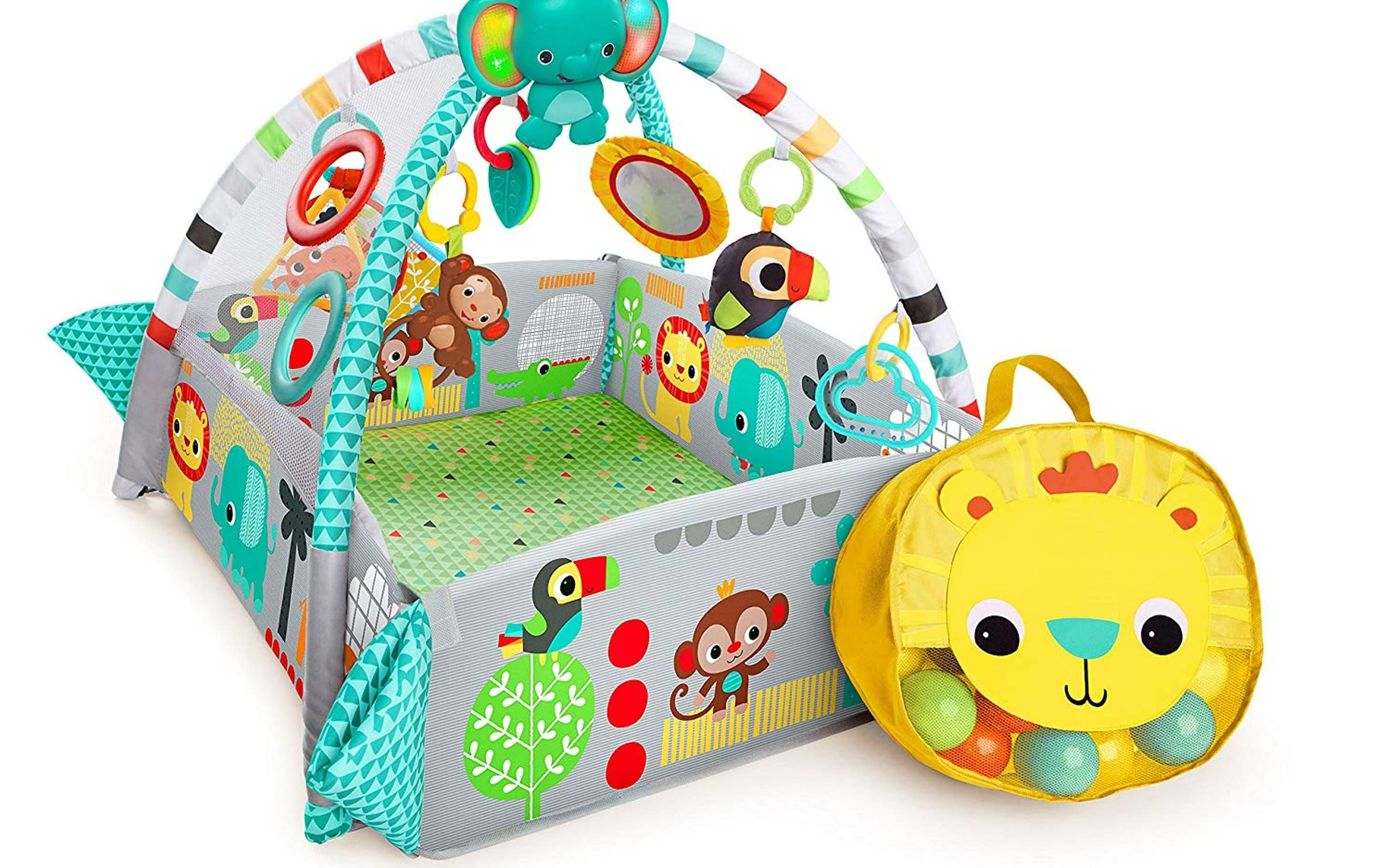 Babies Interactive Toys The Most Exciting Toys For Six Month Olds