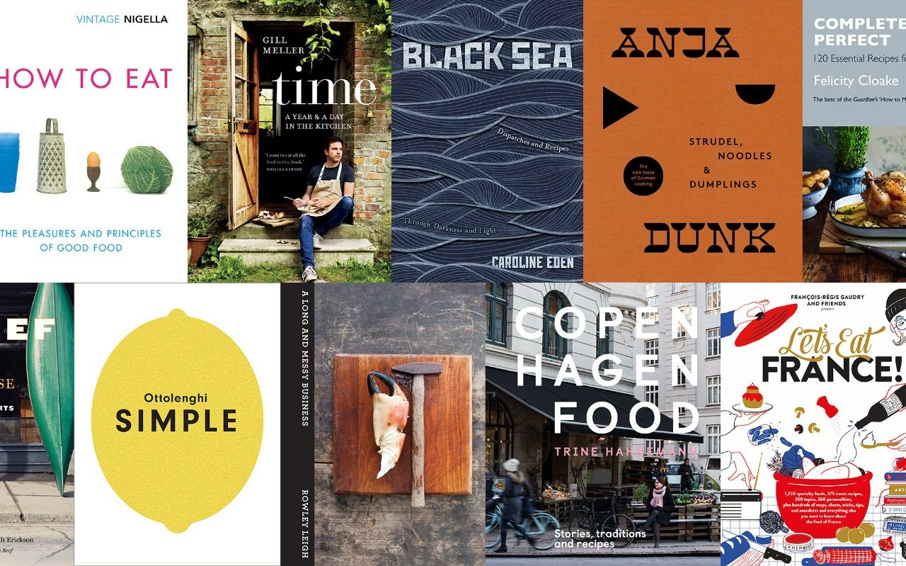 Best Kitchen Design Books Diana Henry S Pick Of The 20 Best Cookbooks To Buy This Autumn