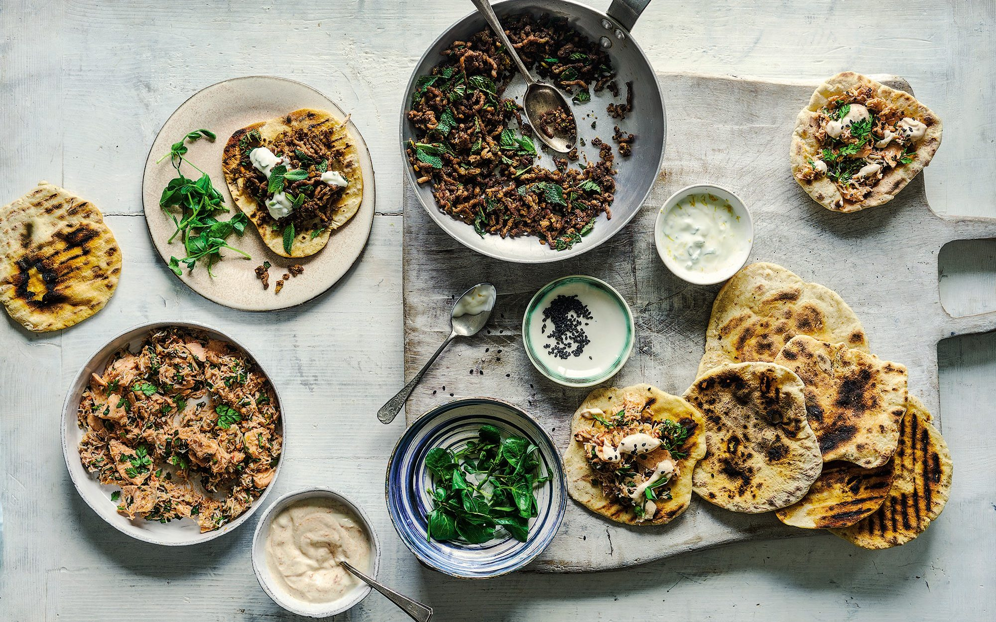 Die Libanesische Küche Salma Hage Make It Mezze Six Lebanese Small Plates For Sharing With