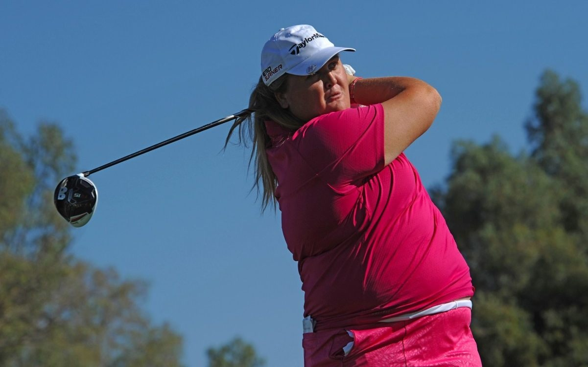 Premier Fitness Ostracised And Ridiculed, Haley Moore's Struggle For