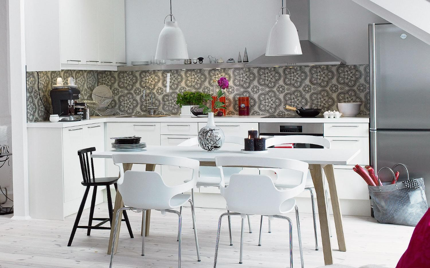 Ikea Kitchen Design Visit How To Get The Perfect Kitchen On A Budget