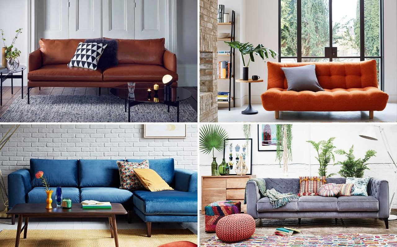 Big Sofa Petrol 17 Of The Best Sofas And Couches To Buy For All Budgets