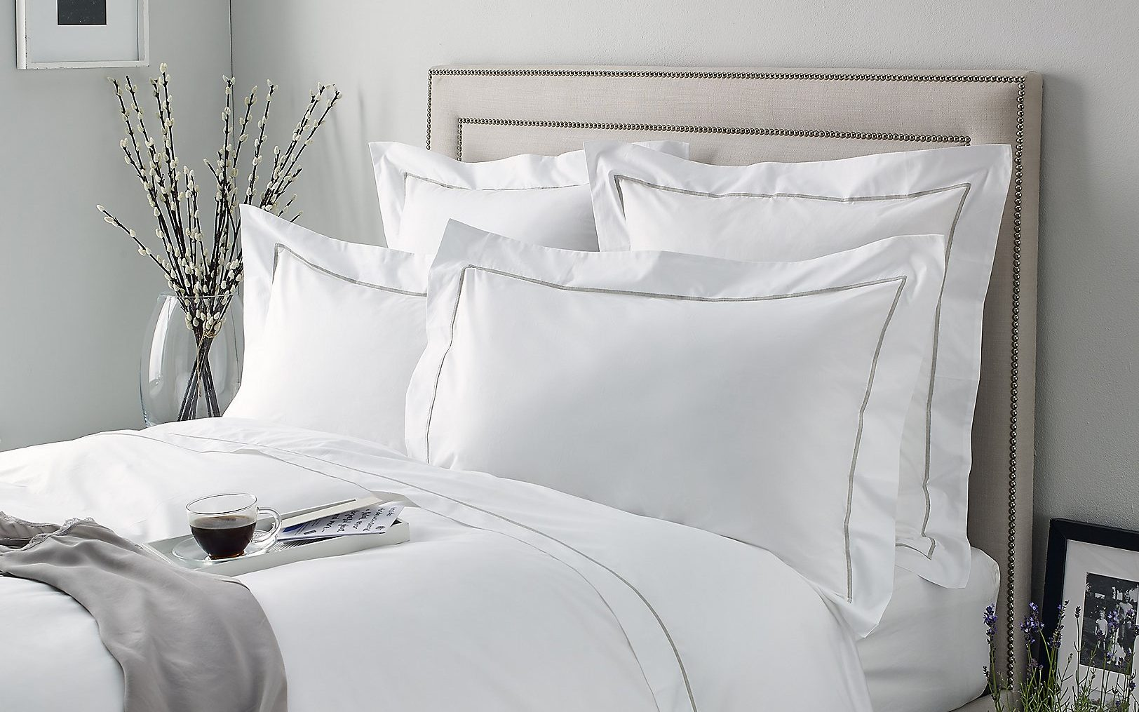Cotton Bed Linen Sale 15 Of The Best Duvet Covers And Bedding Sets For A Stylish Bedroom