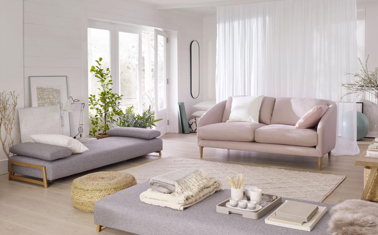 Designer Sofas John Lewis Living Room Decorating Ideas Create A Relaxing Space