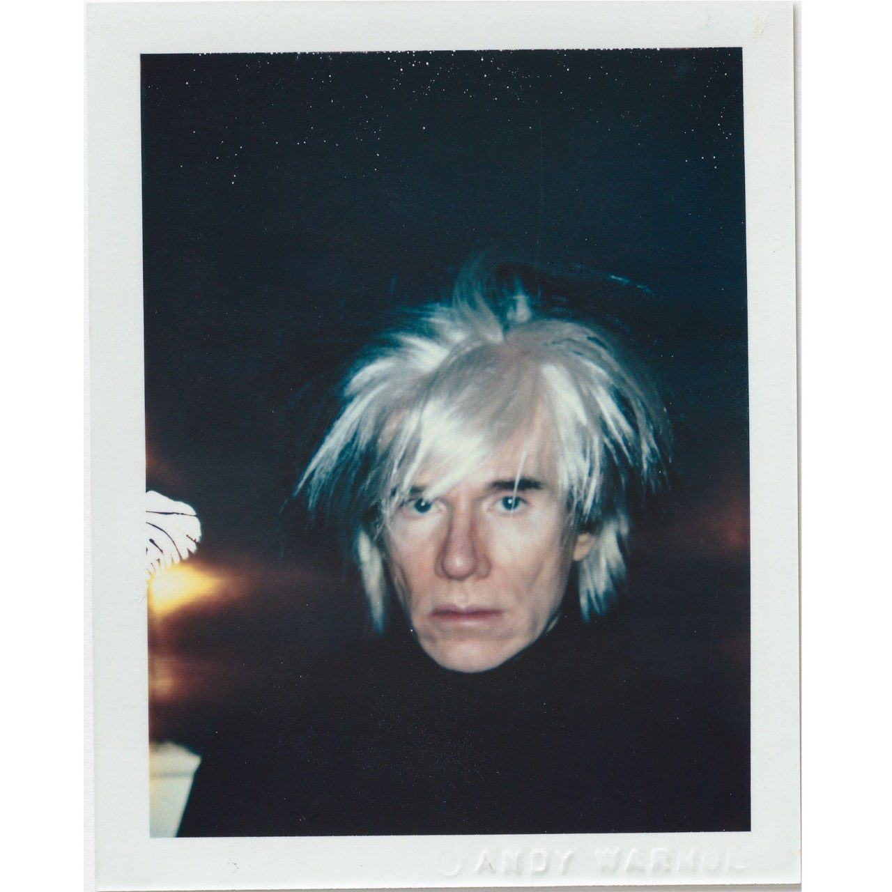 Warhol Amsterdam Polaroid Art A Chance To Own The Iconic Photographs Of Andy
